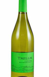 Trellis Sonoma County Chardonnay