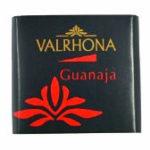 Trader Joe's Valrhona Noir Guanaja 70% Dark Chocolate Squares