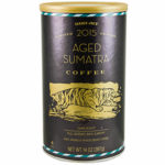 Trader Joe's Aged Sumatra Coffee