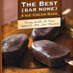 Trader Joe's The Best (Bar None) Chocolate Ice Cream Bars