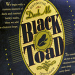 Black Toad Dark Ale