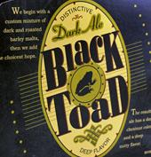 Black Toad Dark Ale