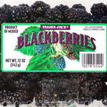 Trader Joe's Blackberries