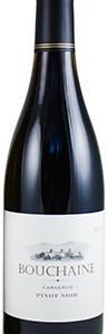 Bouchaine Pinot Noir Reviews