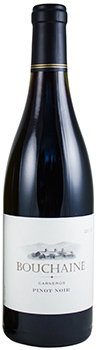Bouchaine Pinot Noir Reviews