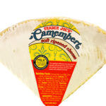 Trader Joe's Camembert Soft Ripened Cheese