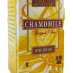 Trader Joe's Chamomile Tea