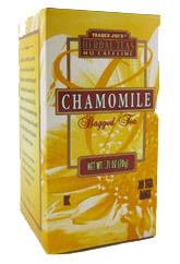 Trader Joe's Chamomile Tea