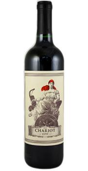 Trader Joe's Chariot Gypsy Red Wine