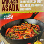 Trader Joe's Chicken Asada