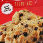 Trader Joe's Chocolate Chip Scone Mix