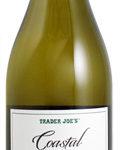 Trader Joe's Coastal Chardonnay