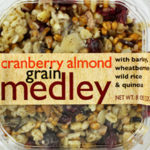 Trader Joe's Cranberry Almond Grain Medley