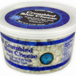 Trader Joe's Crumbled Blue Cheese