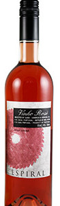 Trader Joe's Espiral Vinho Rose Wine