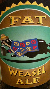Fat Weasel Ale