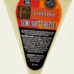 Trader Joe's Fontina Semi-Soft Cheese