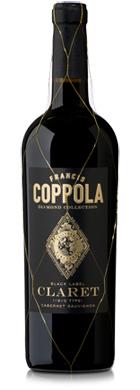 Francis Coppola Claret Cabernet Sauvignon Wine