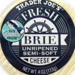 Trader Joe's Fresh Brie