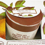 Trader Joe's Fresh Fruit Body Scrub