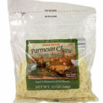 Trader Joe's Shredded Parmesan Cheese