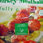 Trader Joe's Turkey Meatballs