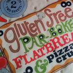 Trader Joe's Gluten-Free Par-Baked Flatbread & Pizza Crusts