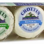 Trader Joe's Goat Cheese Crottins