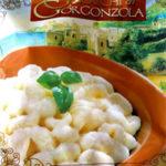 Trader Joe's Gorgonzola Gnocchi