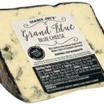 Trader Joe's Grand Blue Blue Cheese