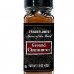 Trader Joe's Ground Cinnamon