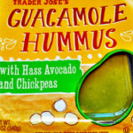 Trader Joe's Guacamole Hummus