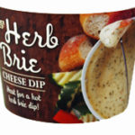 Trader Joe's Herb Brie Cheese Dip Reviews