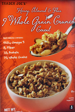 http://www.traderjoesreviews.com/product/trader-joes-honey-almond-flax-whole-grain-crunch-cereal-reviews/