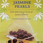 Trader Joe's Jasmine Pearls Green Tea