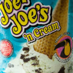 Trader Joe's Joe-Joes 'n Cream Ice Cream