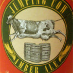 Jumping Cow Amber Ale