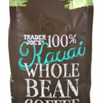 Trader Joe's Kauai Whole Bean Coffee