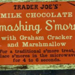 Trader Joe's Milk Chocolate Smashing S'mores
