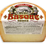Trader Joe's Mini Basque Cheese