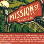 Mission St. India Pale Ale