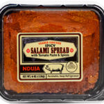 Trader Joe's Nduja Spicy Salami Spread