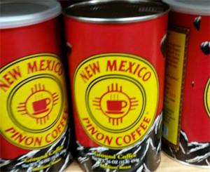 Trader Joe's New Mexico Piñon Coffee