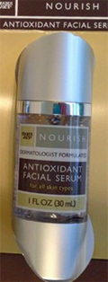 trader joe 39 s nourish antioxidant facial serum reviews trader joe 39 s reviews blog archive. Black Bedroom Furniture Sets. Home Design Ideas