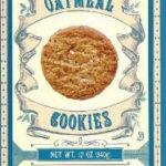 Trader Joe's Oatmeal Cookies
