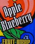 Trader Joe's Organic Apple Blueberry Fruit Wrap