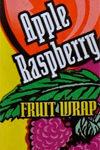 Trader Joe's Organic Apple Raspberry Fruit Wrap