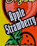 Trader Joe's Organic Apple Strawberry Fruit Wrap
