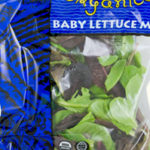 Trader Joe's Organic Baby Lettuce Mix