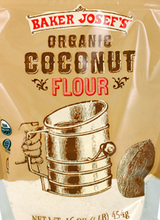 Trader Joe's Organic Coconut Flour